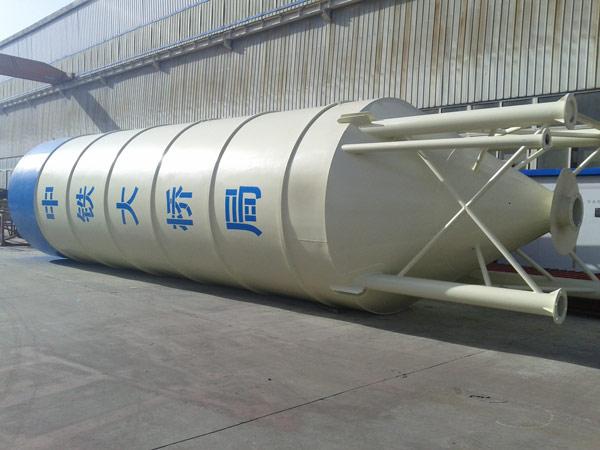 100 ton cement silos for sale